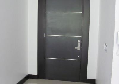 Insertos y decoracion de puertas