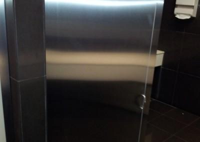 Puerta de baño 1