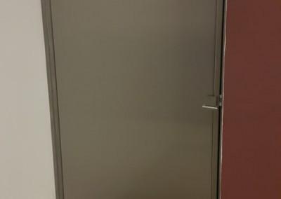 Puerta de baño 2